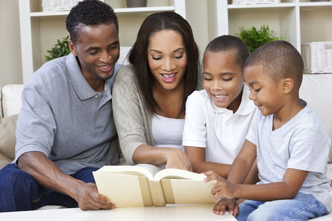 10 Ways to Improve Your Child's Reading Skills