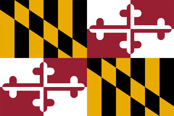 Maryland Flag and Maryland's BOOST program